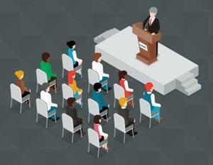 Illustrated Financial Seminar