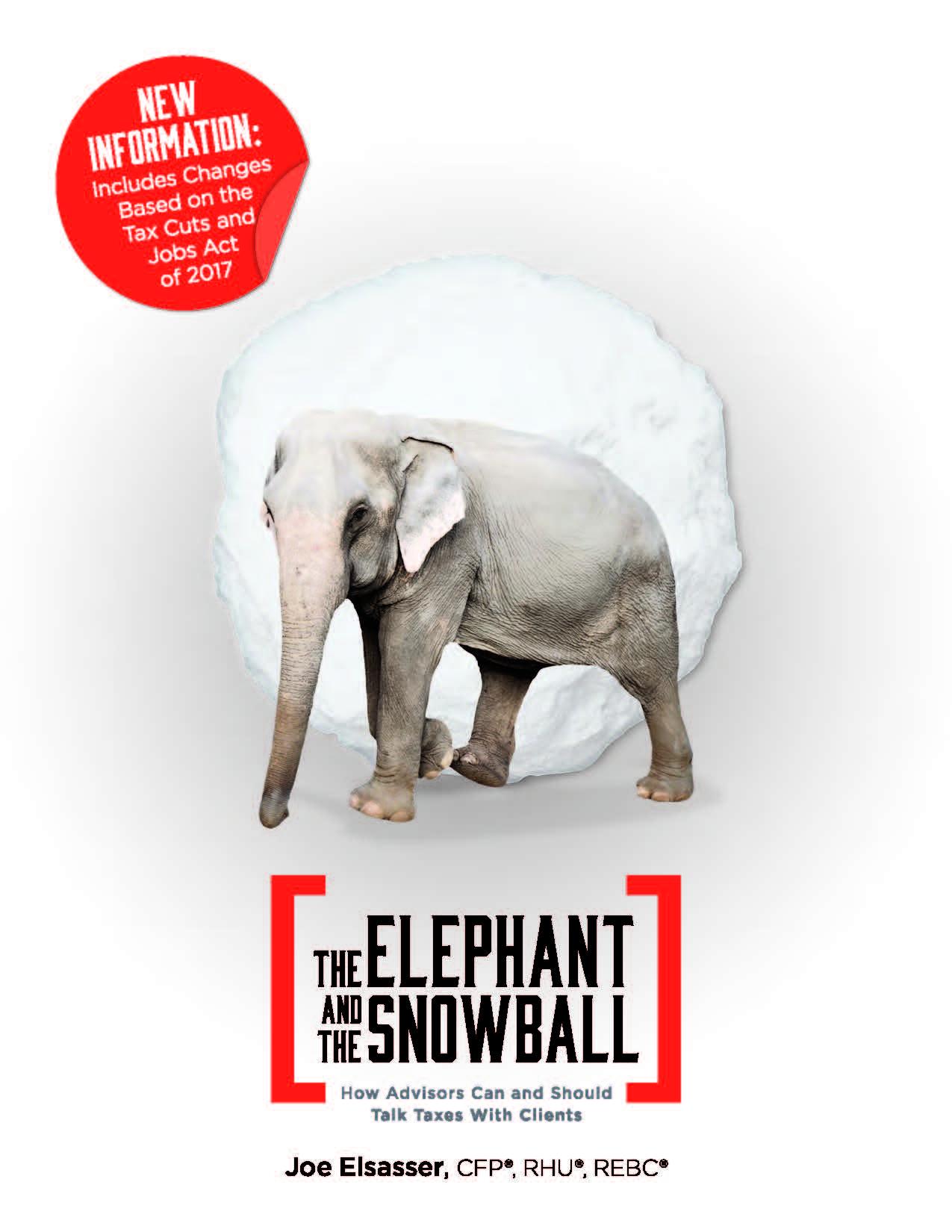 The Elephant & The Snowball