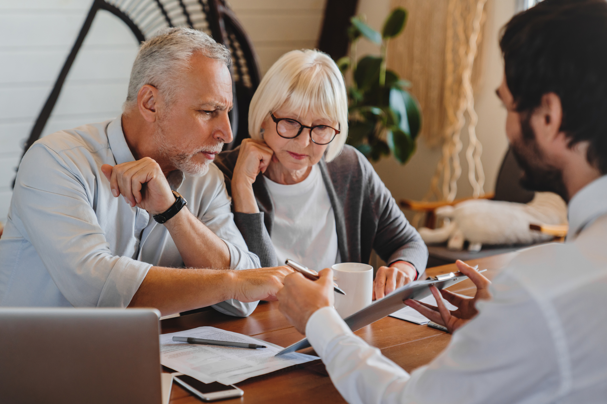 Talking To Your Clients About Social Security Retirement Planning