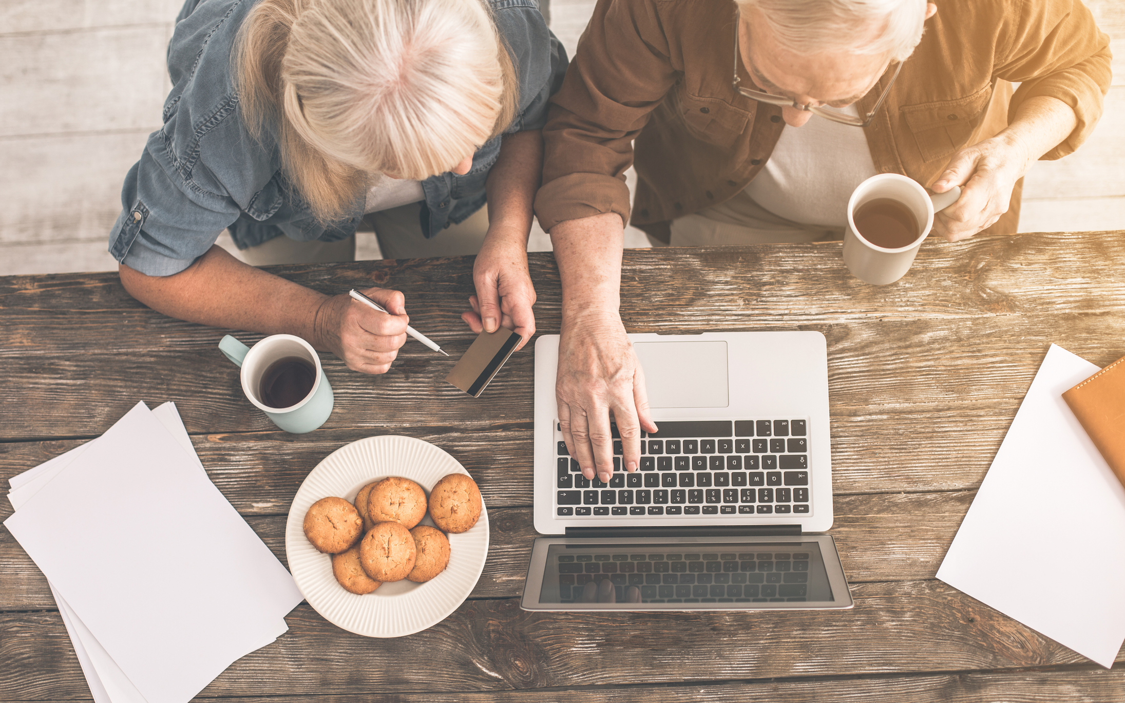 Covisum's Top Retirement Tax Planning Tips