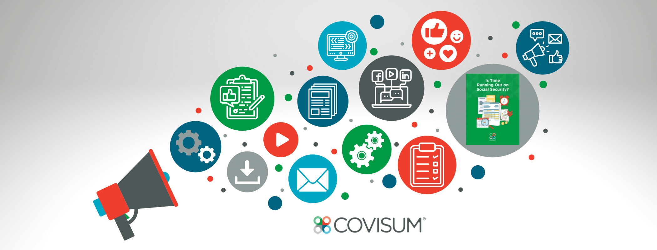 Quarterly Review: What's New at Covisum