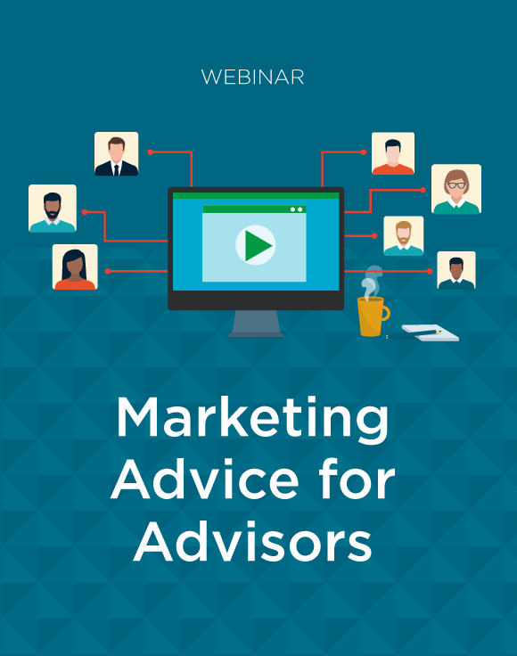Get More Appointments: Marketing Advice for advisors