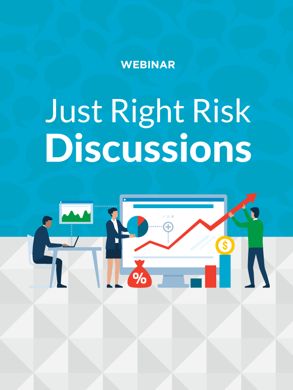 Just Right Risk Discussions