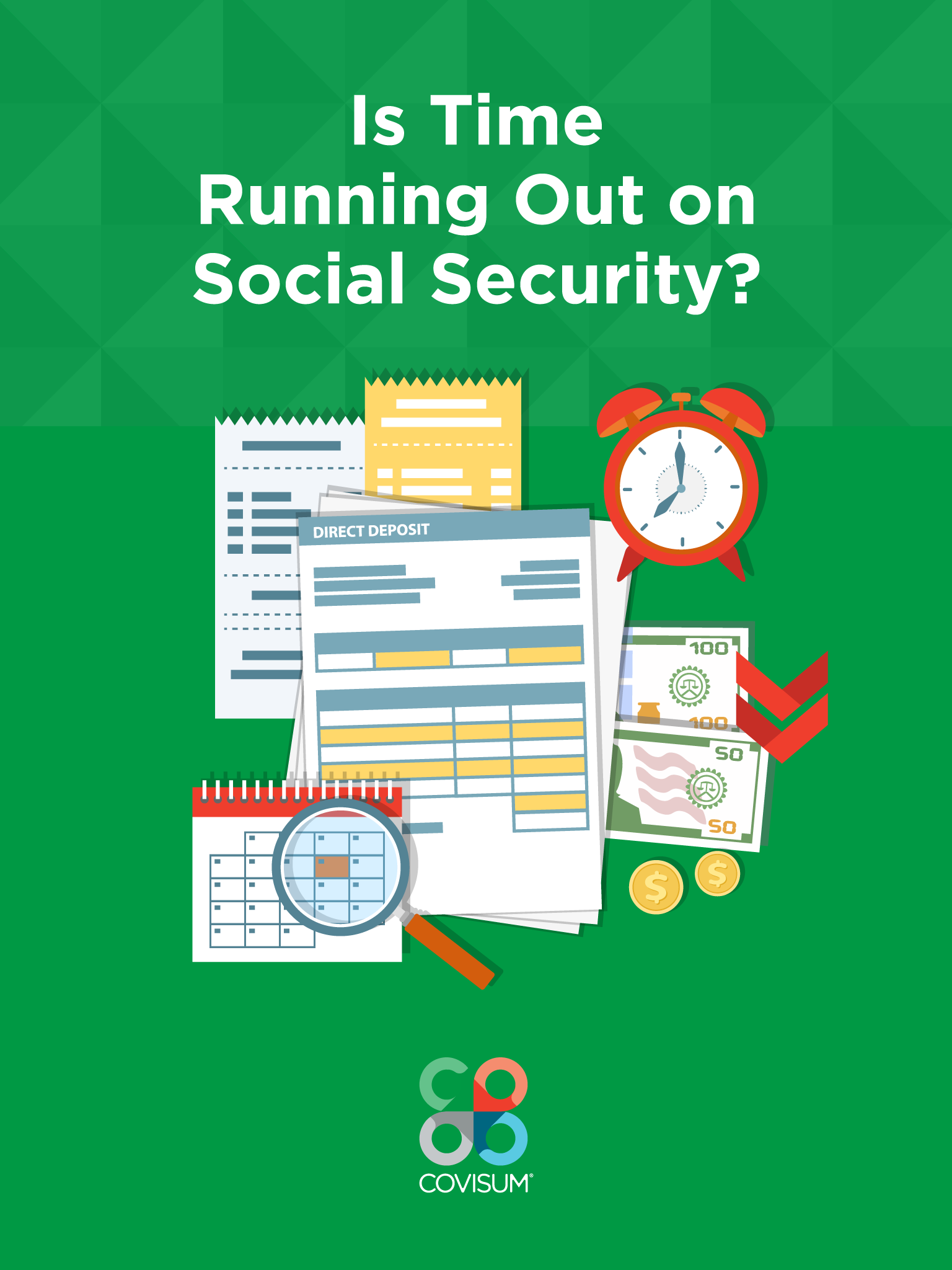Is Time Running Out on Social Security