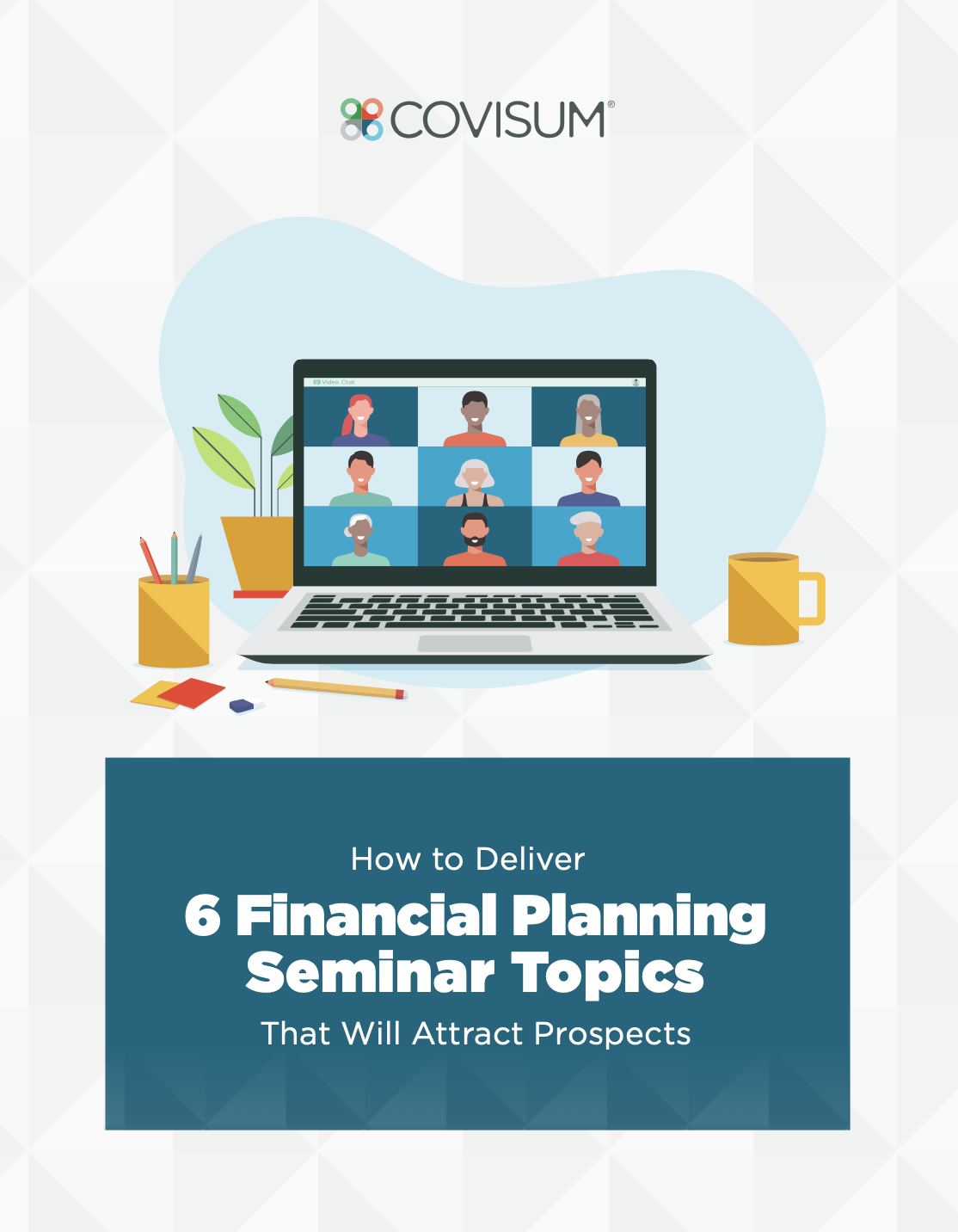 Financial Planning Seminar Topics That Will Attract Prospects