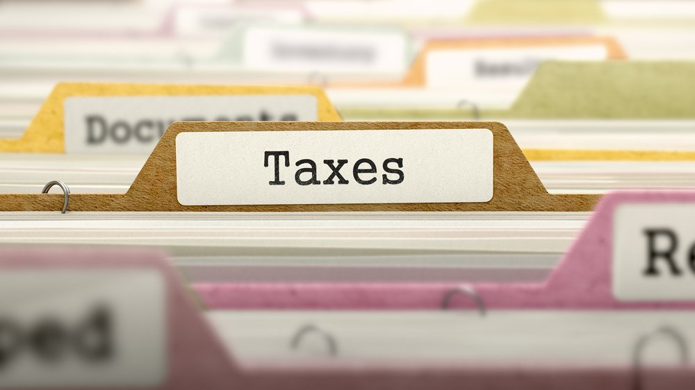 ThinkAdvisor: Taxes in Retirement, Five Things Your Clients Need to Know