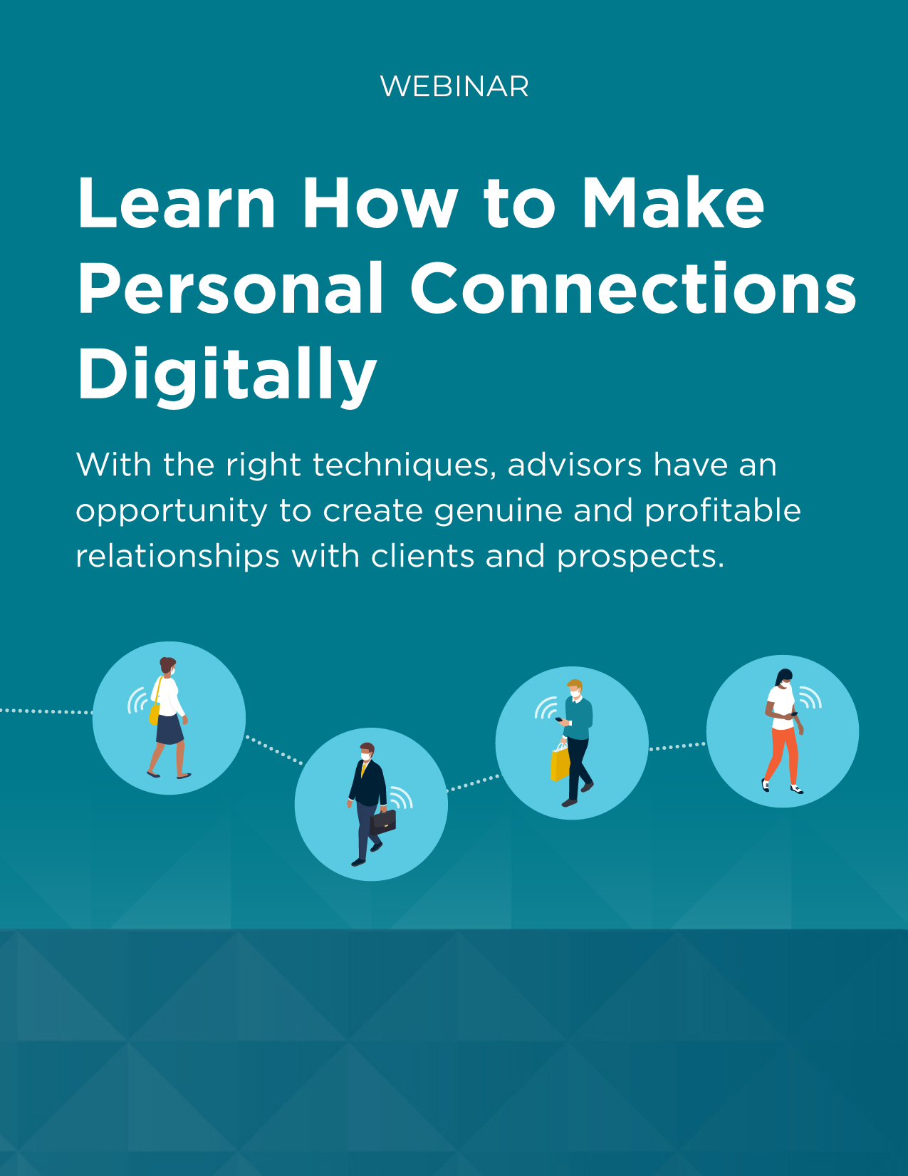 Making Personal Connections Digitally
